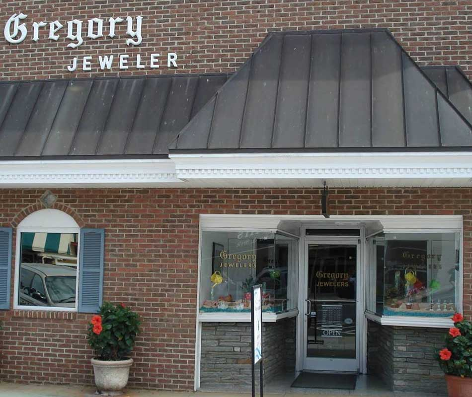 Jewelry Store in Morganton, NC