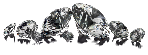 Loose Diamonds Collection at Gregory Jewelers